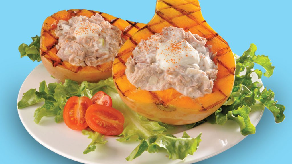Brunswick<sup>&reg;</sup> Tuna Avocado Pear