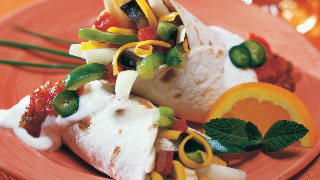 Brunswick<sup>&reg;</sup> Sardine Burritos