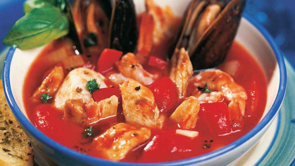 Brunswick<sup>®</sup> Cioppino