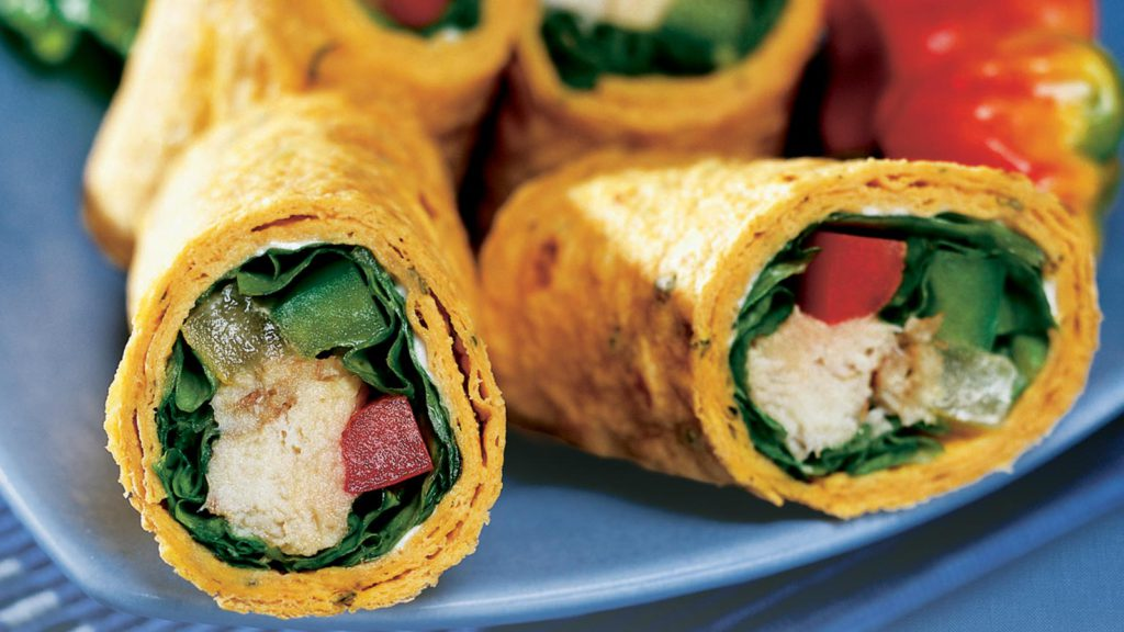 Brunswick<sup>&reg;</sup> Sardine Wrap-Ups